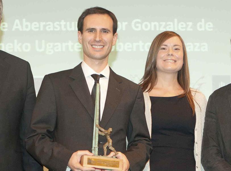 Premio-Ajebask