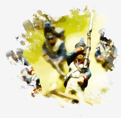 Tercera semana en cartelera de La Batalla de Vitoria